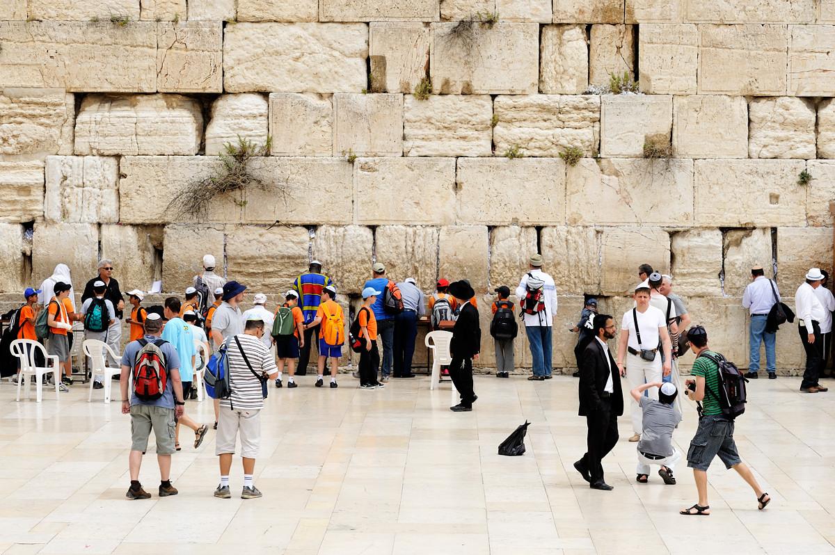 Kotel - Jerusalem