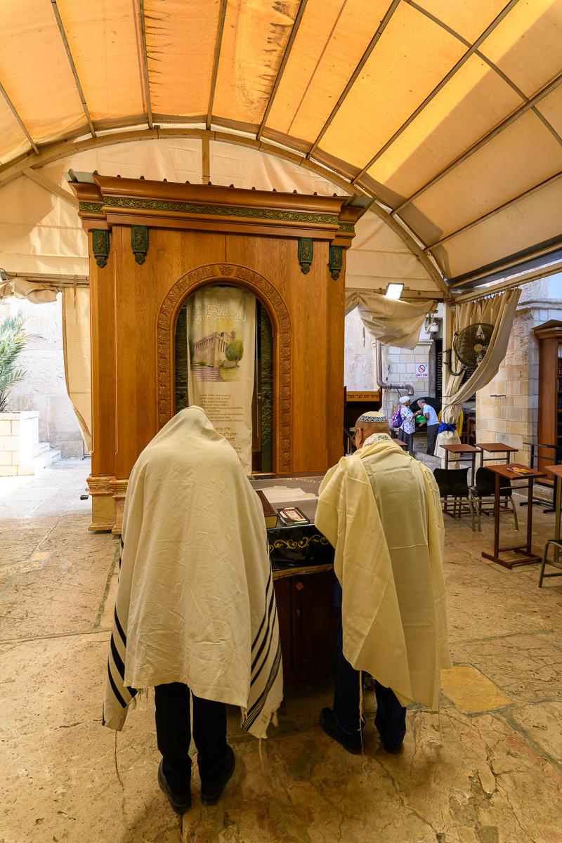 Patriarchs Cave