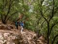 Nahal Bezet hike