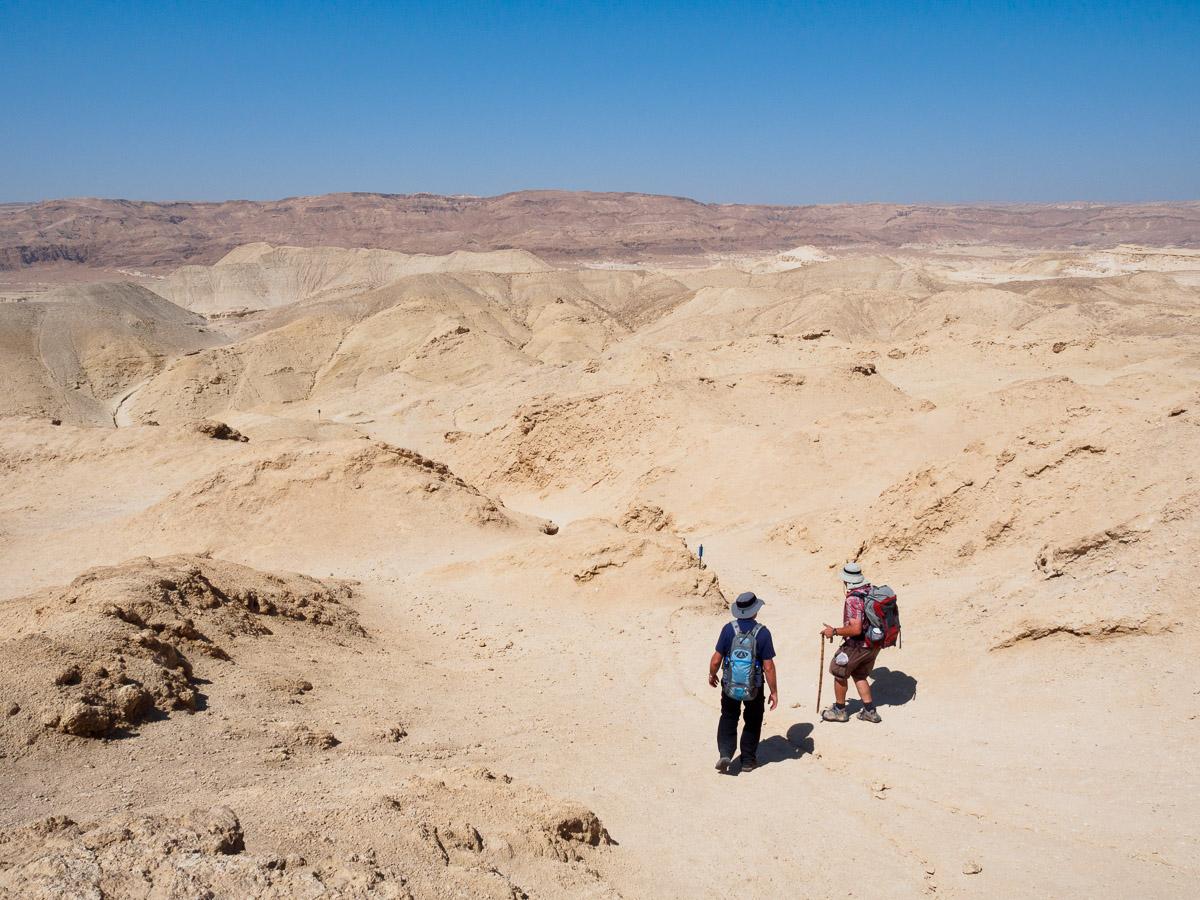 Mt. Sodom, Dead Sea