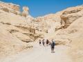 Wadi Sodom