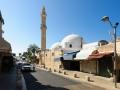 Mahmoudiya mosque, Tel Aviv - Jaffa