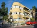 Tel Aviv architecture