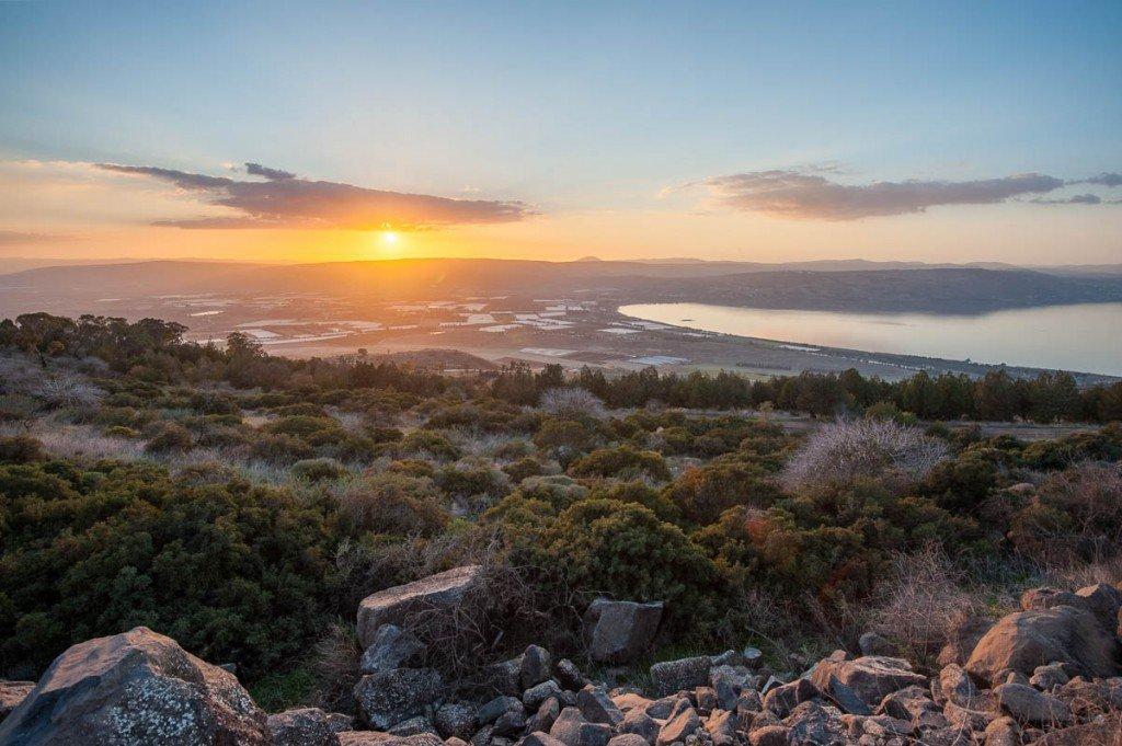 Golan Heights Tour From Tiberias